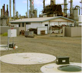 Commercial BioCycle Wastewater Treatment Systems